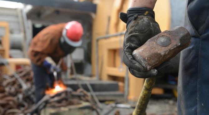 Евростат отчита понижение в строителния сектор