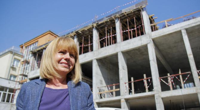 Общинските съветници от БСП поискаха оставката на Фандъкова