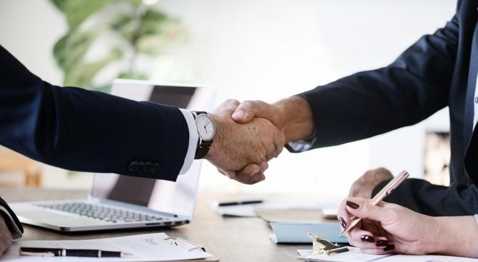 МОН и Инспекцията по труда подписаха споразумение за сътрудничество