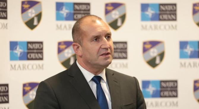Съюзното военноморско командване на НАТО (MARCOM) оценява високо активното ежегодно