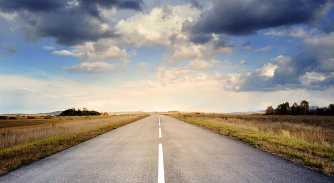 """Агенция """"Пътна инфраструктура"""" предостави информация за състоянието на републиканската пътна"""