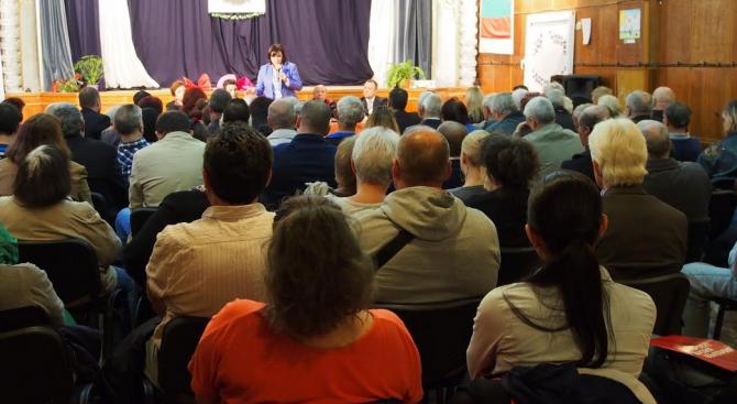 Над 150 жители на столичния район Подуяне направиха своите предложения