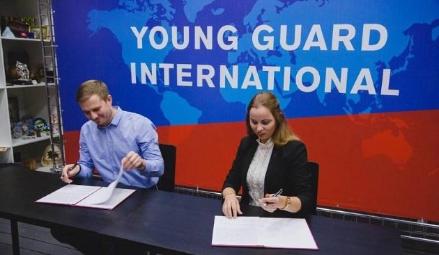 АБВ - Младежи подписаха Меморандум за сътрудничество с младежката организация