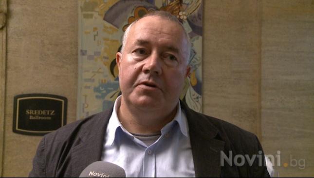 Социалният антрополог Харалан Александров коментира в интервю за Novini.bg участието