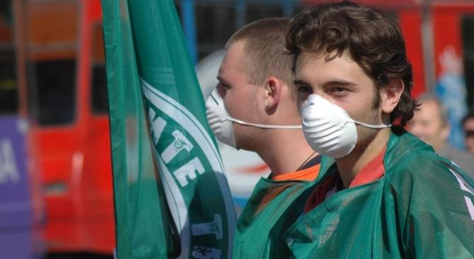 Столична община ще отбележи Ден за по-чист въздух на 16