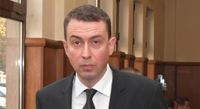 Главният архитект на София Здравко Здравков е на разпит в