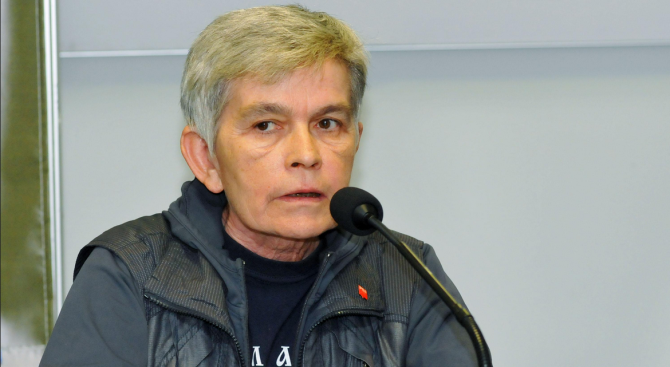 Известната журналистка Велислава Дърева направи много остър коментар за действията