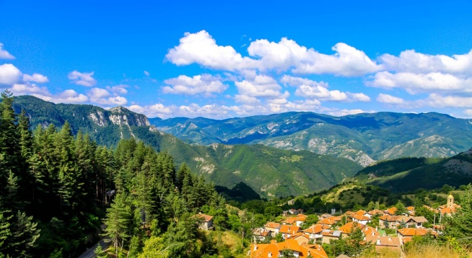 България е в топ 10 на най-предпочитаните европейски туристически дестинации