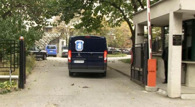 Задържаният за убийството на телевизионната водеща Виктория Маринова е задържан