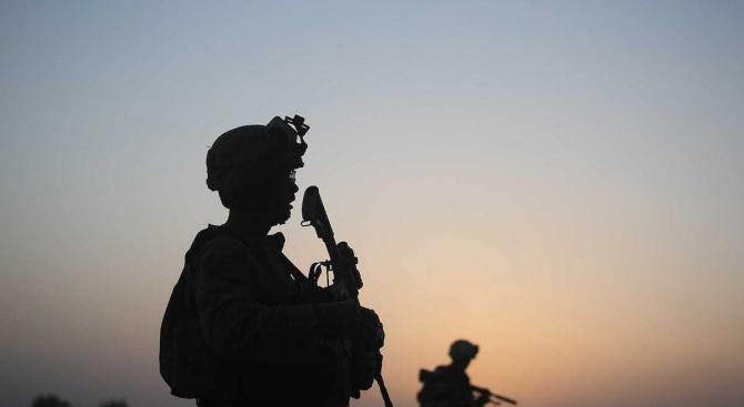 Парламентът на Косово гласува за създаването на армия, съобщава Gazeta