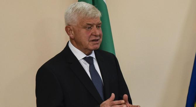 Министърът на здравеопазването Кирил Ананиев е изпратил поздравителен адрес до