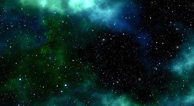 Астрономи откриха гигантски обект в покрайнините на Вселената
