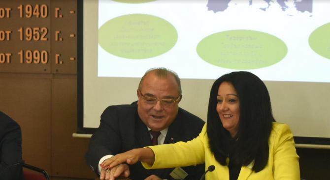 Членството на България в ЕС ни донесе изключително позитивно въздействие