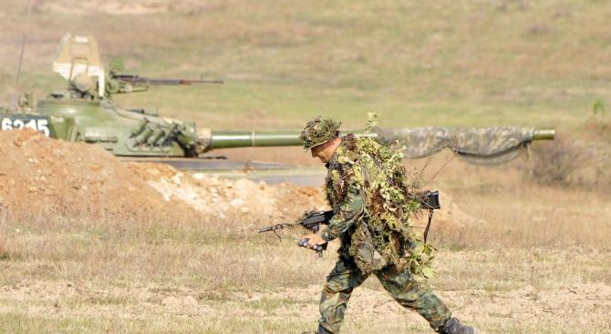 Силен клип на БТР заМинистерство на отбраната дава старт на