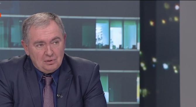 Проф. Георги Михайлов: Нямам вина за натрупаните задължения на болницата по хематология