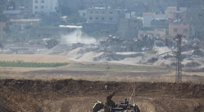 Израелският министър на отбраната Авигдор Либерман нареди да се отворят