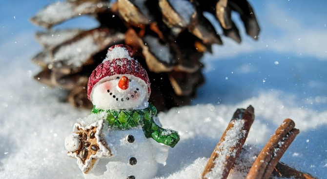 Два месеца преди Коледно-новогодишните празници, хотелите и къщите за гости