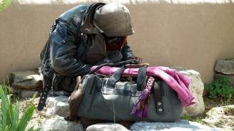 От днес на бездомниците в Унгария се забранява да спят в обществени пространства