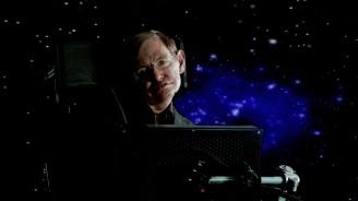 Стивън Хокинг: До края на века ще се появи нова раса от суперхора