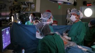 Германия няма да приема българи, нуждаещи се от белодробна трансплантация