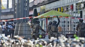 Въоръжени взеха заложници в Кьолн (обновена+снимки +видео)