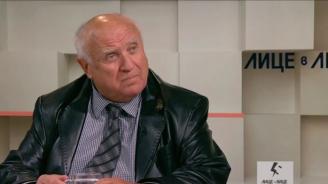 Марин Марковски: Химическа кастрация няма и при папуасите