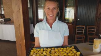 Българската база на Южния полюс вече разполага с готвач