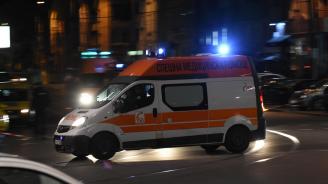 Кола блъсна 19-годишно момче в близост до мястото на автобуса-ковчег от Своге