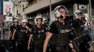 Приключи полицейското претърсване на саудитското консулство в Истанбул