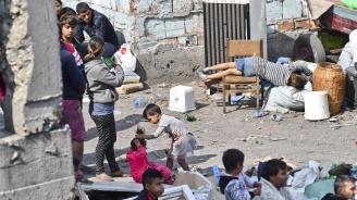 Как трябва да се реши проблемът с ромите