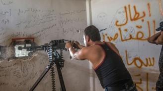 Русия: САЩ позволиха на ИД да отвлече 700 цивилни сирийци