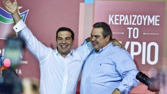 Атина направи крачка към голямата гръцка сделка с Македония