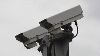 До месец в Плевен ще заработи система за видеонаблюдение