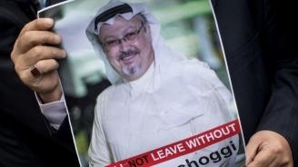 Открили токсични материали, покрити с боя, при обиска на саудитското консулство в Истанбул