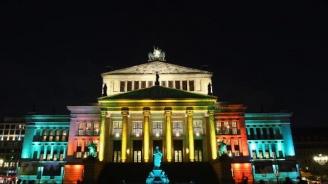 Българи грабнаха специална награда с уникален 3D мапинг в Берлин