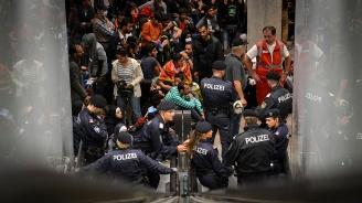 Германия депортирала три пъти повече мигранти в други европейски страни през 2018 г.