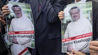 """Страните от Г-7 изразиха безпокойство заради случая """"Хашоги"""""""