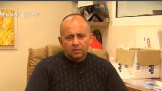 Северин е с престъпни гени, смята адвокат (видео)