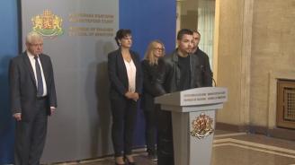 Алберт Петков: Важно е да не погребваме шансовете за другите (видео)