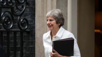 Тереза Мей зове за единство министрите си, за да има сделка по Брекзит