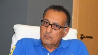 Мохамед Халаф: Може да се стигне до пълна промяна на политическите пластове в Близкия изток