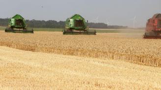 Подписваме меморандум за сътрудничество в областта на земеделието с Ливан