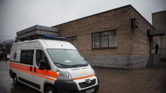 Взрив в украински колеж уби 18 души (обновена+видео)