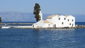 Корфу и Родос - застрашени да бъдат погълнати от морето до 2100 г.