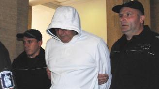 """Обявяват присъдата на строителния предприемач, обвинен за двойното убийство в кв. """"Витоша"""" (снимки)"""