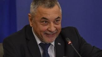 Валери Симеонов ще посети Унгария по случай Деня на българо-унгарското приятелство