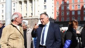Антон Кутев: БСП ще подкрепи увеличаването на максималния осигурителен доход