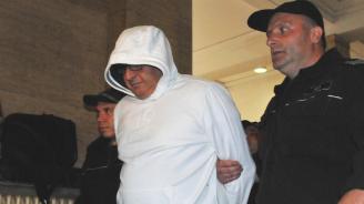 """25 години затвор за строителния предприемач, убил двама души в столичния кв. """"Витоша"""" (снимки)"""