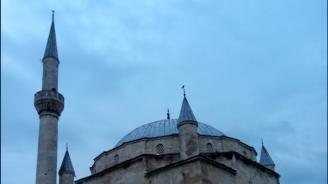 Пет фирми искат да ремонтират разградската джамия