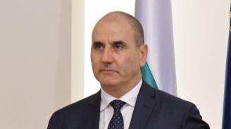 Цветанов също изказа съболезнования на жертвите от Крим